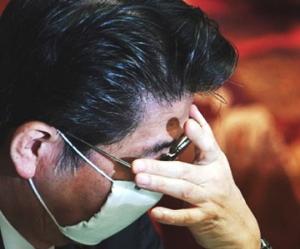 永田町に憶測流れる 「24日辞任」「麻生暫定首相」真偽不明の説も[韓国ネット民]麻生は嫌韓の最前列にいるような奴だからな・・・ハア。まだ安倍のほうがましだっただろう