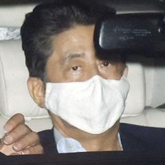 安倍首相、「病状深刻」見方強まる 公務復帰も入院促す声[韓国ネット民]結局、健康問題を抱えるまで安倍を支持していた日本人の国民性に驚いたよ(笑)