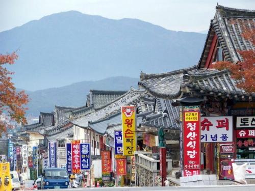 韓国と日本の都市景観の差[韓国ネット民]2