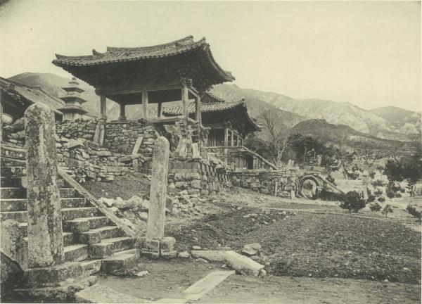 [韓国の反応]日本が強制占領時代に韓国の文化財保護の先頭に立ったのは本当ですか?