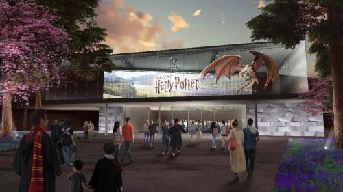 [韓国の反応]私たちにはディズニーランドすらないのに・・・2023年ハリーポッターのテーマパークが東京にオープン!