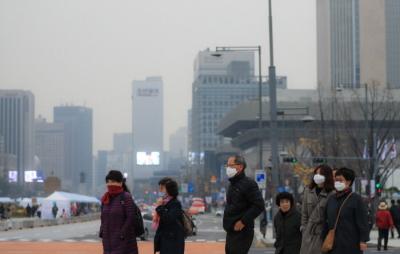 [韓国の反応]中国が消えるVS日本は消える、どっちがいい?[韓国ネット民]日本には津波の防波堤という役割があるから中国