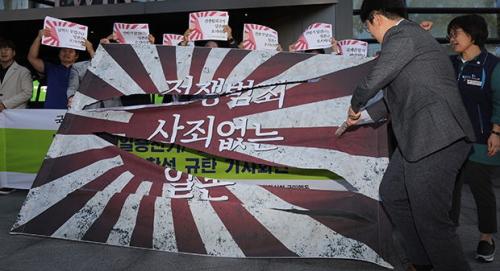 [韓国の反応]中国が消えるVS日本は消える、どっちがいい?[韓国ネット民]日本には津波の防波堤という役割があるから中国2