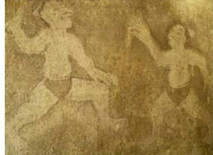 古代から朝鮮ではプレイステーションが遊ばれていた証拠がある