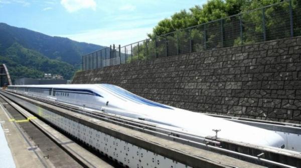 [韓国の反応]これが9兆円かけて2027年に開通する新幹線です[韓国ネット民]結局、こういうものの実用化って日本が一番うまいのかな?