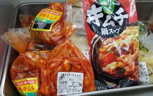 韓国の反応]日本で意外に人気の韓国料理がこれ[韓国ネット民]2