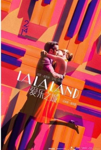 [韓国の反応]日本ー韓国ー台湾ー中国の映画ポスターの比較がこれ3