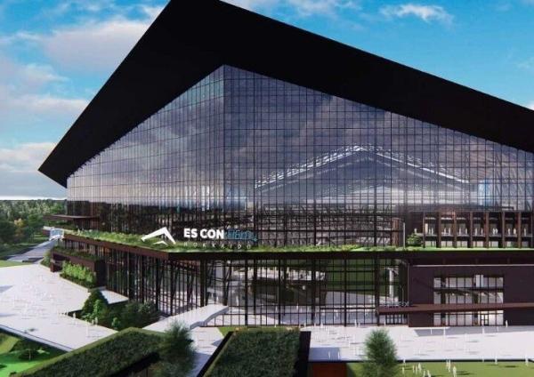 [韓国の反応]2023年に完成が予定されている、最新の野球場がこれ[韓国ネット民]01