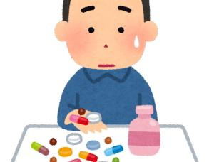我が国はコピー薬を作るのには長けていますが、新薬を作るのは苦手なのです