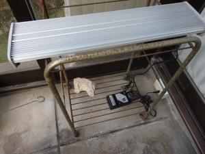 温室加温機2