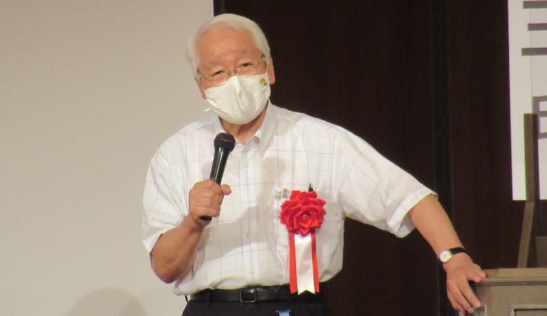 20200829井戸知事講演