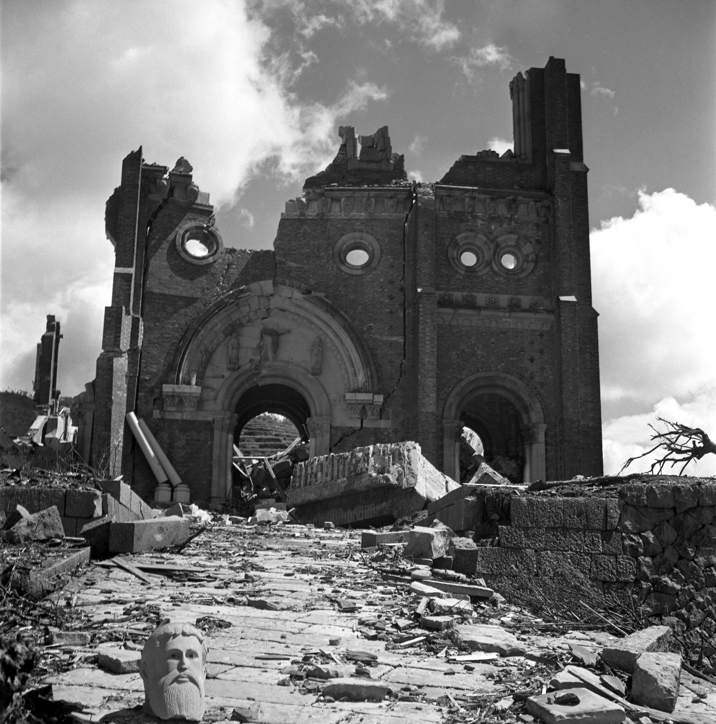 Nagasaki atomic bomb8