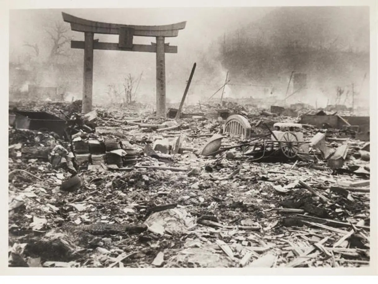Nagasaki atomic bomb3