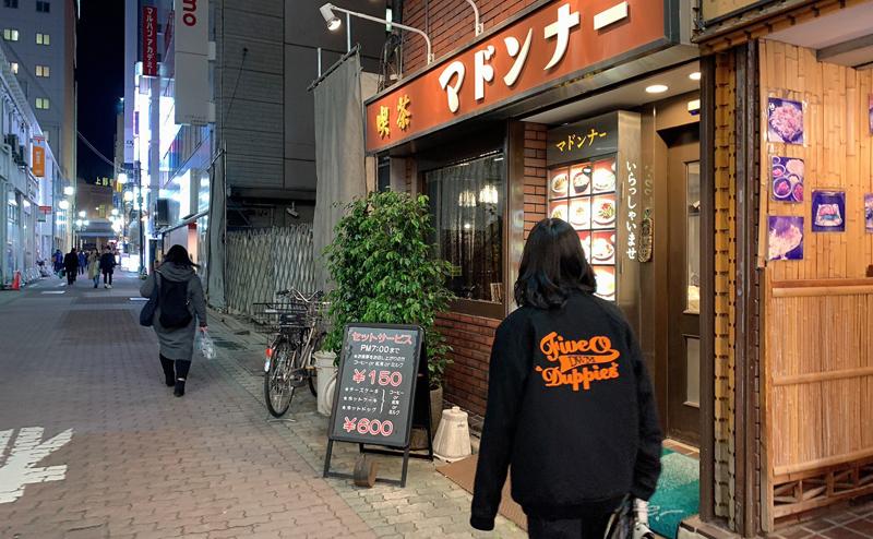 マドンナ―006