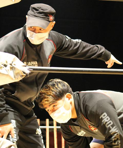 1菊田一美 選手