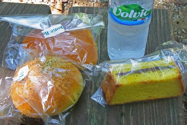 箱根ベーカリーのパン