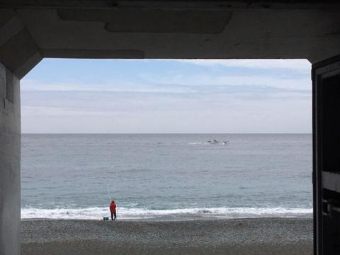 小田原浜町海岸