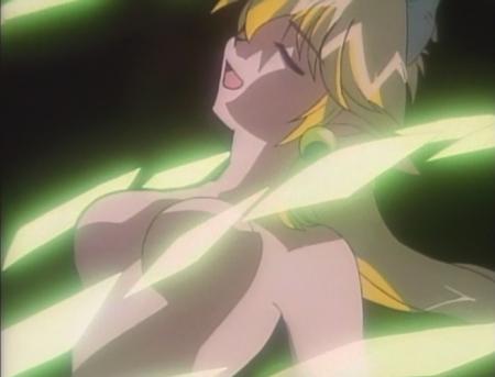 でたとこプリンセス ラピスの胸裸ヌード49