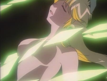 でたとこプリンセス ラピスの胸裸ヌード50