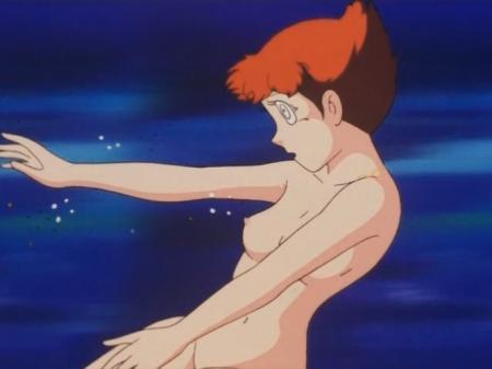 エスパー魔美パイロットフィルム 佐倉魔美の全裸ヌード乳首12