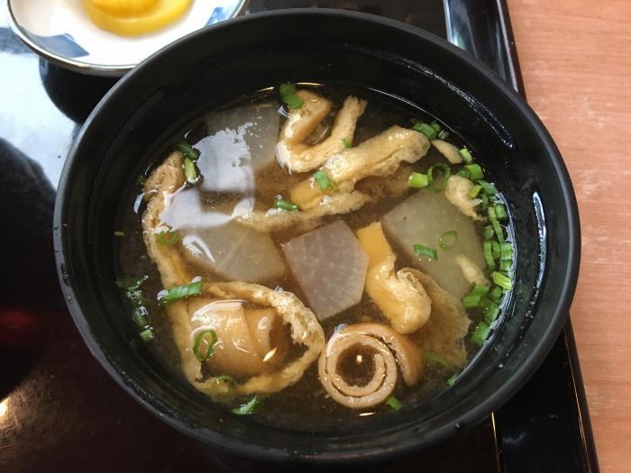嶺北牛牛丼大盛(田舎料理 与作)