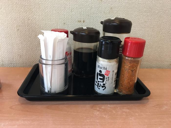 嶺北牛牛丼大盛(田舎料理 与作)6