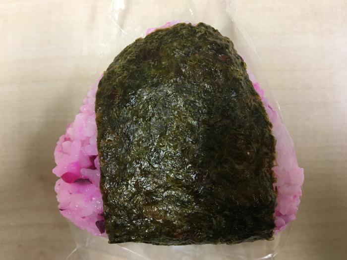 柴漬けおにぎり(株式会社フジシゲ)2
