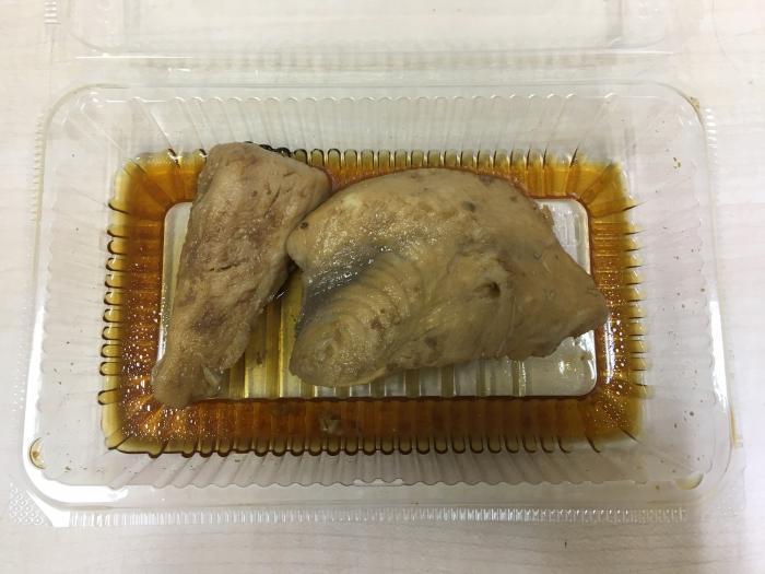 カジキマグロの煮付け(株式会社フジシゲ)