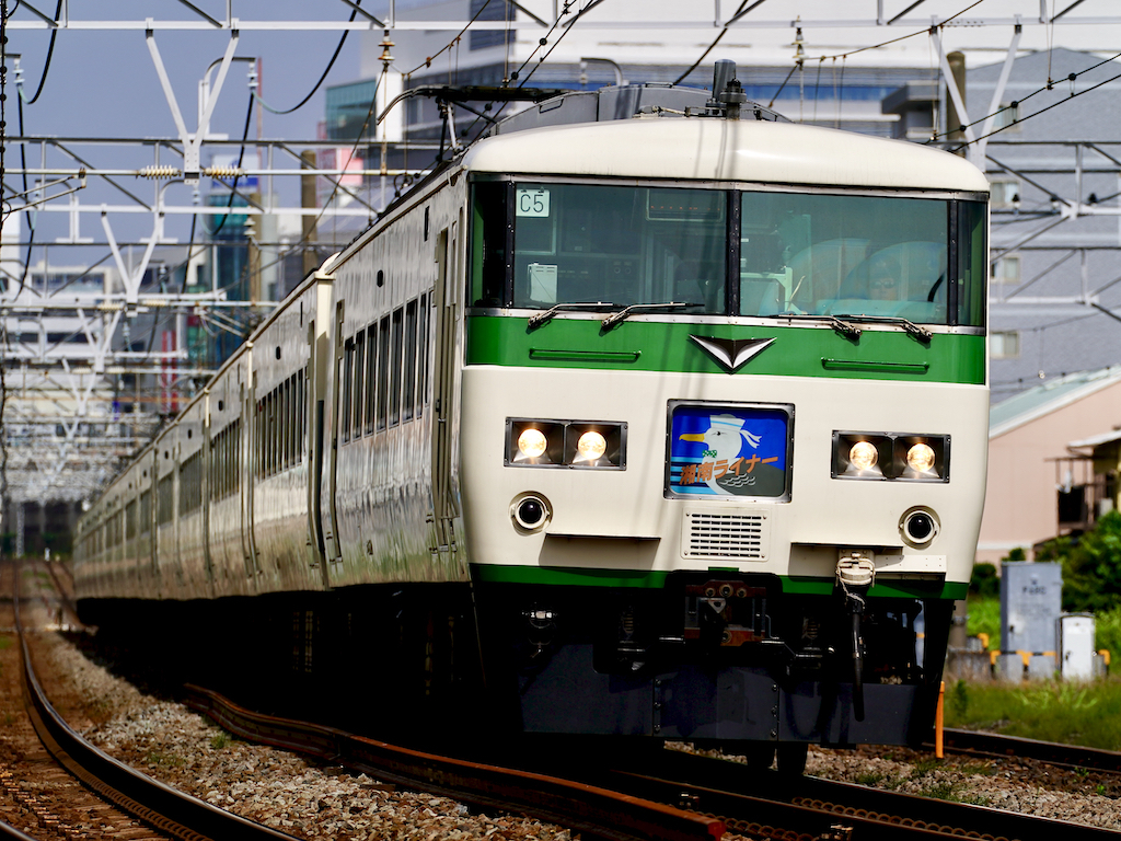 200709 JRE185 shonanliner 2