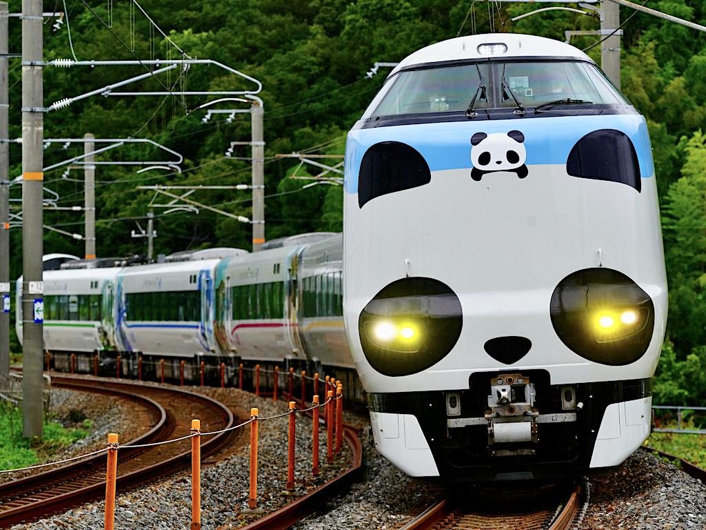 200725 JRW 287 SDGsSmile Train 1