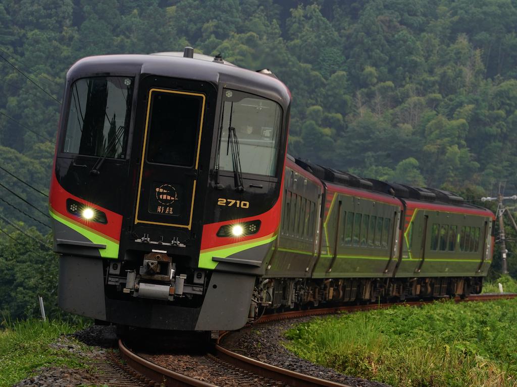 200808 JRS 2710 nanpu sanukisaida1