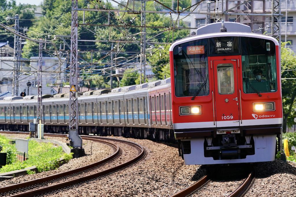 200829 Odakyu 1059F tsurukawa 1