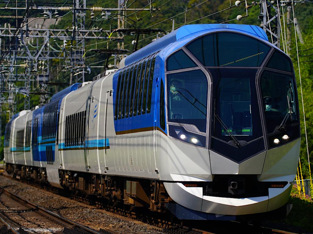 200921 kintetsu shimakaze 1