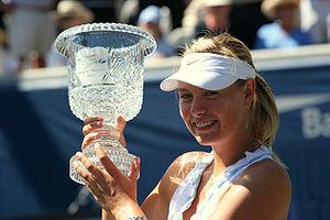300px-Maria_Sharapova_2008_BL_Championship_trophy.jpg