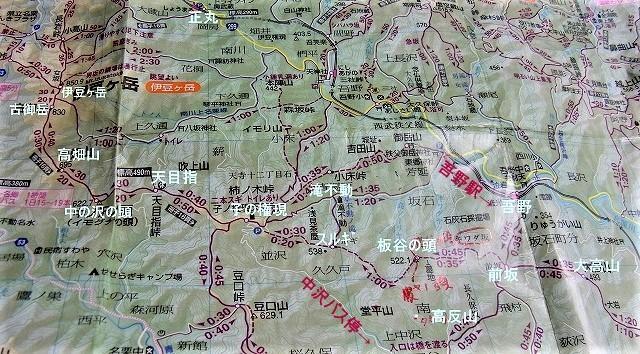 飯能アルプス地図 2013 02 11 141528dc5[1]