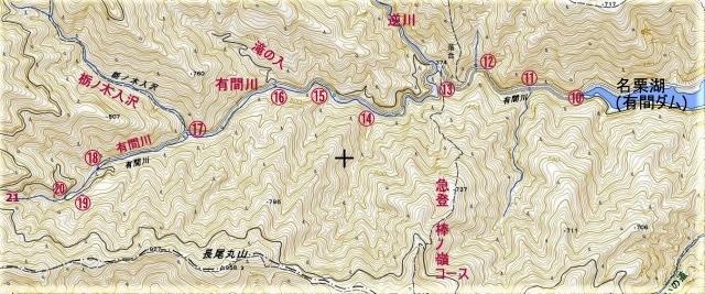 有間川 地図02