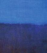 美 no61褐色と青 1953 マーク・ロスコ1903-70 (2)