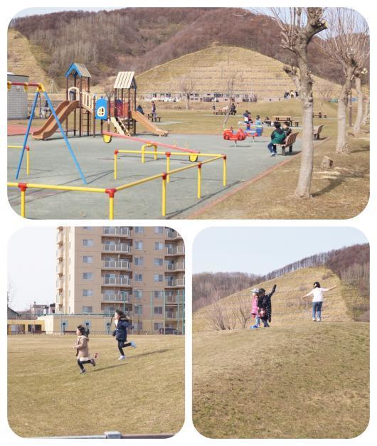 公園遊び4-1