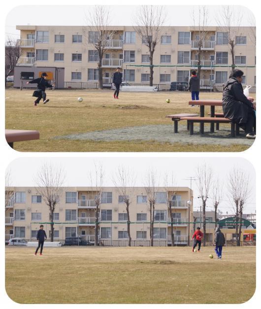 公園遊び2-1