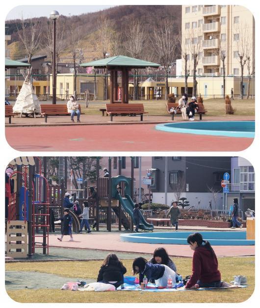 公園遊び3-1