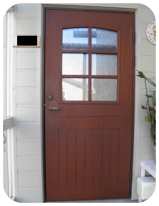 玄関ドア5(1)