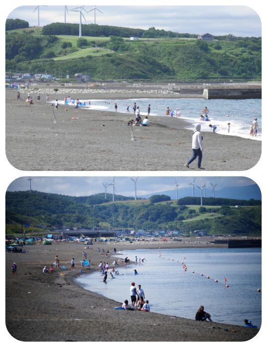 ゴールデンビーチ5(1)