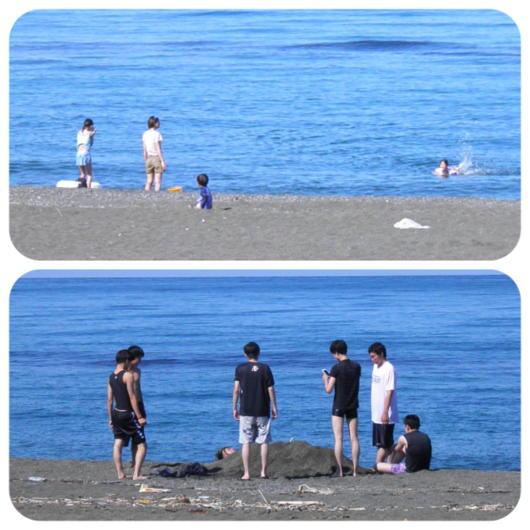 夏は終わり5(1)