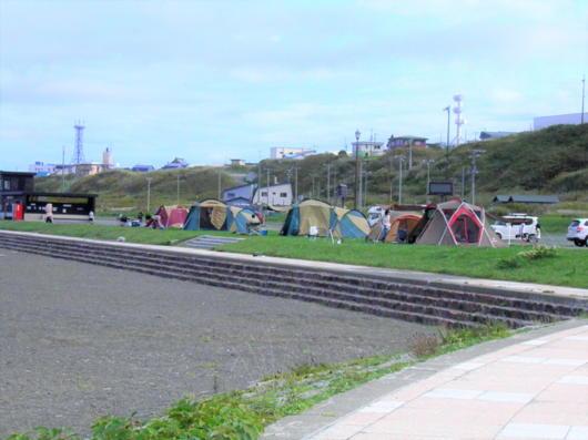 キャンプ客1(1)