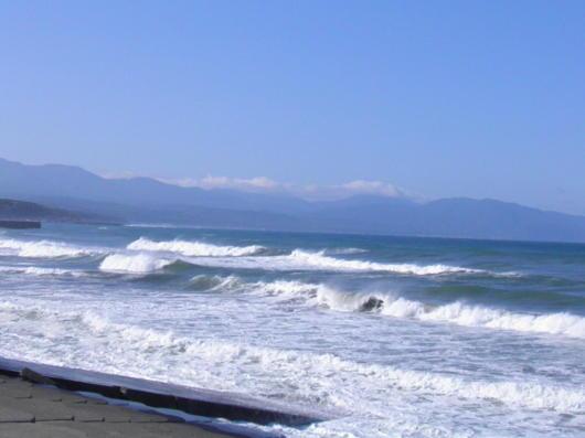 時化の海1(1)
