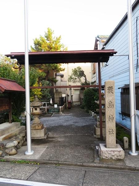 太閤厳島神社6