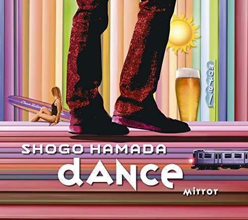 DANCE - 浜田省吾