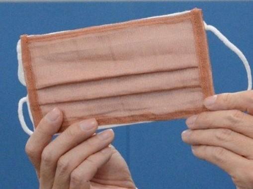 銅繊維シート
