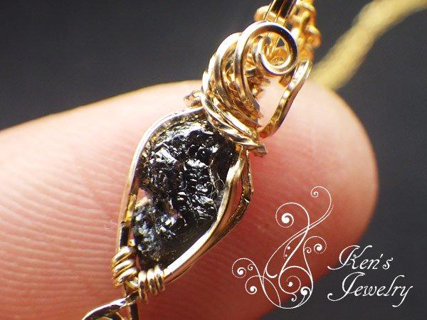 ブラックダイヤモンド&スギライト