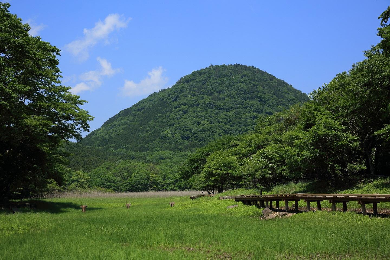 111夏のお結び山.jpg